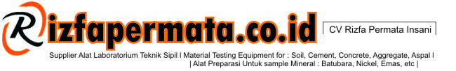 Supplier | Distributor | Alat Laboratorium | Teknik Sipil | Pertambangan